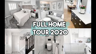 FULL HOME TOUR UK 2020   FULLY RENOVATED HOME COMPLETE