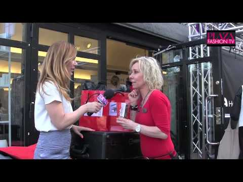 Stockholm Beauty Week 2015 Day 1