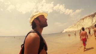 Camping Sicilia - Eraclea Minoa 2015