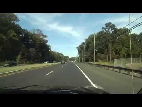 Incident On Route 130 in Burlington County, NJ