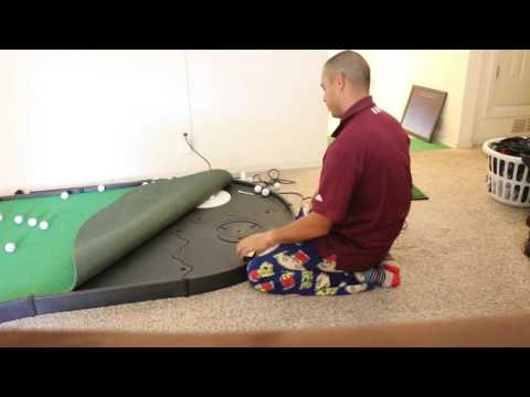 Indoor Putting Green Review 327