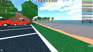 Just a regular old roblox video