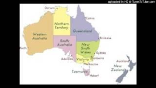 99 Xin Ơn Cứu Rỗi cho nước Úc Đại Lợi (Australia) và Tân Tây Lan (New Zealand)