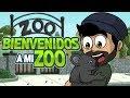 ZOO TYCOON: BIENVENIDOS A MI ZOO #1