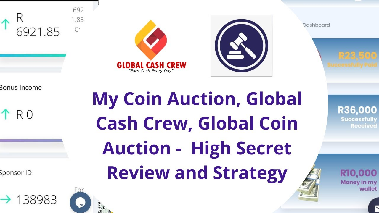 gradul global crypto