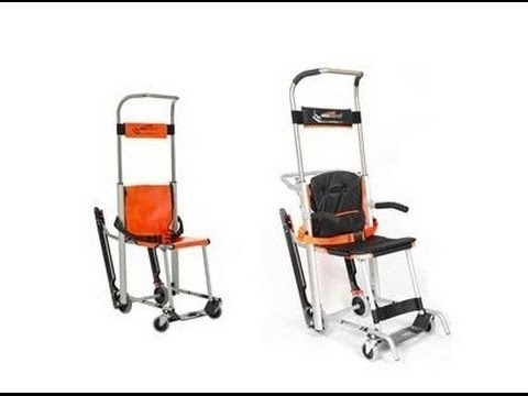 Versa Elite Evacuation Chair, Evacuation Chairs, Evac Chair, Evac Chairs, Emergency Evacuation Chair