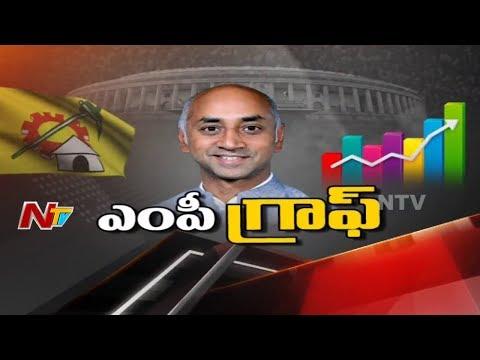 Guntur MP Galla Jayadev   Special Ground Report    MP Graph    NTV