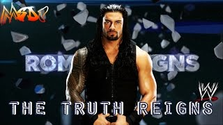 Roman reigns new entrance video & theme song 2014 - DOWNLOAD LINK