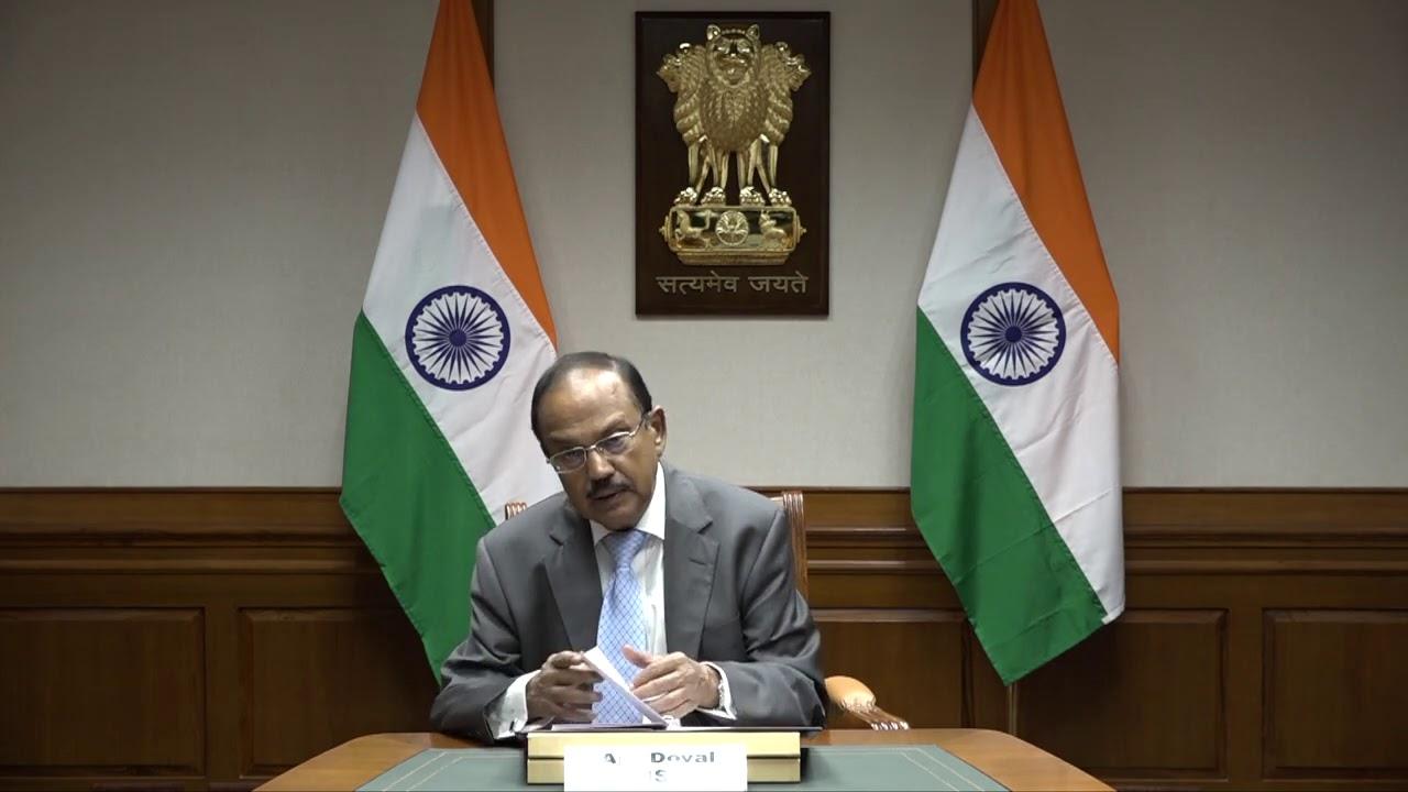 c0c0n 2020: keynote speech by Shri Ajit Doval, National Security Advisor
