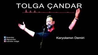 Tolga Çandar - Karyolamın Demiri (Yandım Ayşem) [ Official Audio ]