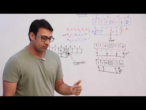 Hamming Code | Error Detection and Correction ugc net computer science