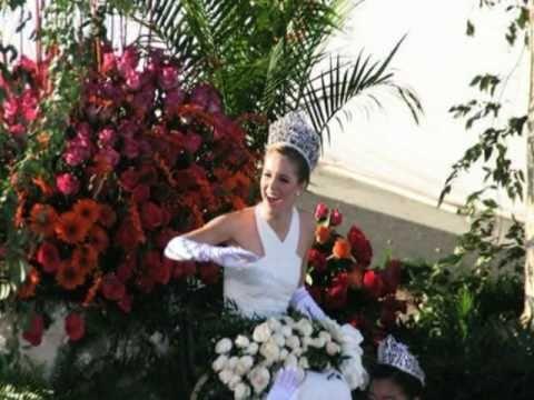 Evanne Elizabeth Friedmann, Rose Queen 2011