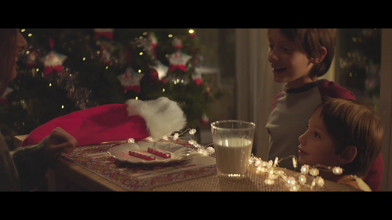 Download Kinder Natale 2018 – Aspettando Natale – spot 20 sec