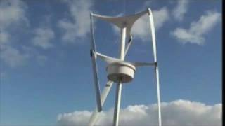 GE Ecomagination Challenge - Plug-In Wind Power!