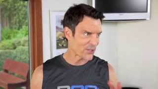 Tony Horton Talks P90 – Form and Function Preview