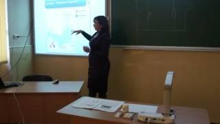 Майстер-клас Кабакова О.В. (частина 1) Уроки Smart