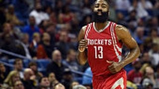 2016 All-Star Top 10: James Harden