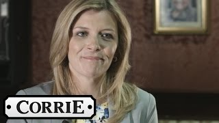 Coronation Street - Interview: Jane Danson On Simon's Abuse