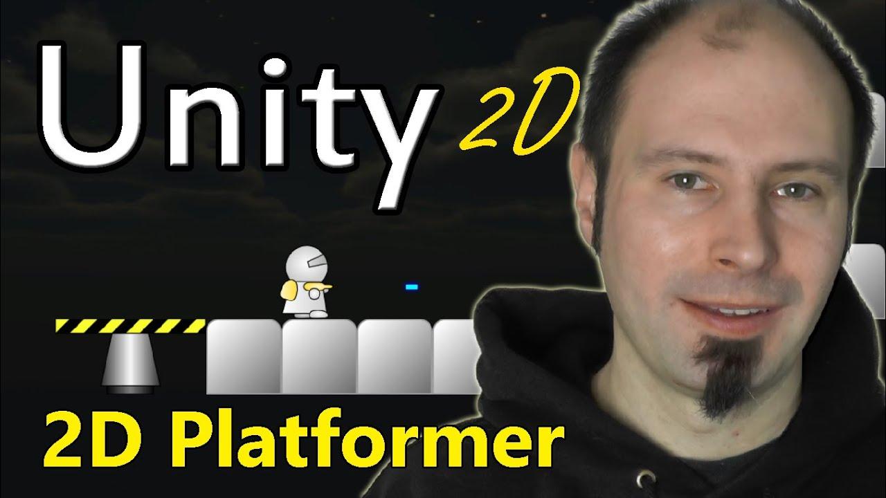 Unity d tutorial serie programmer start learning now