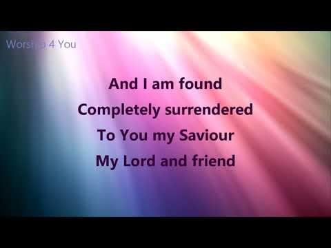 Just let me say: Original Lyric Video HD by Worship 4 You