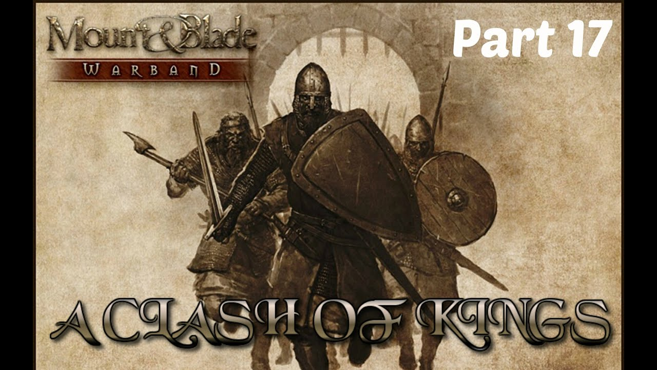 how to download a clash of kings warband