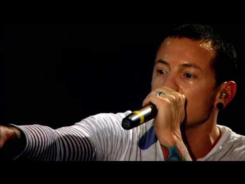 Linkin Park   Milton Keynes , England 2008 Full Show HD Full HD