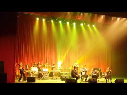 """Sayang Kinabalu "" Break of Reality feat. SMK Tamparuli"