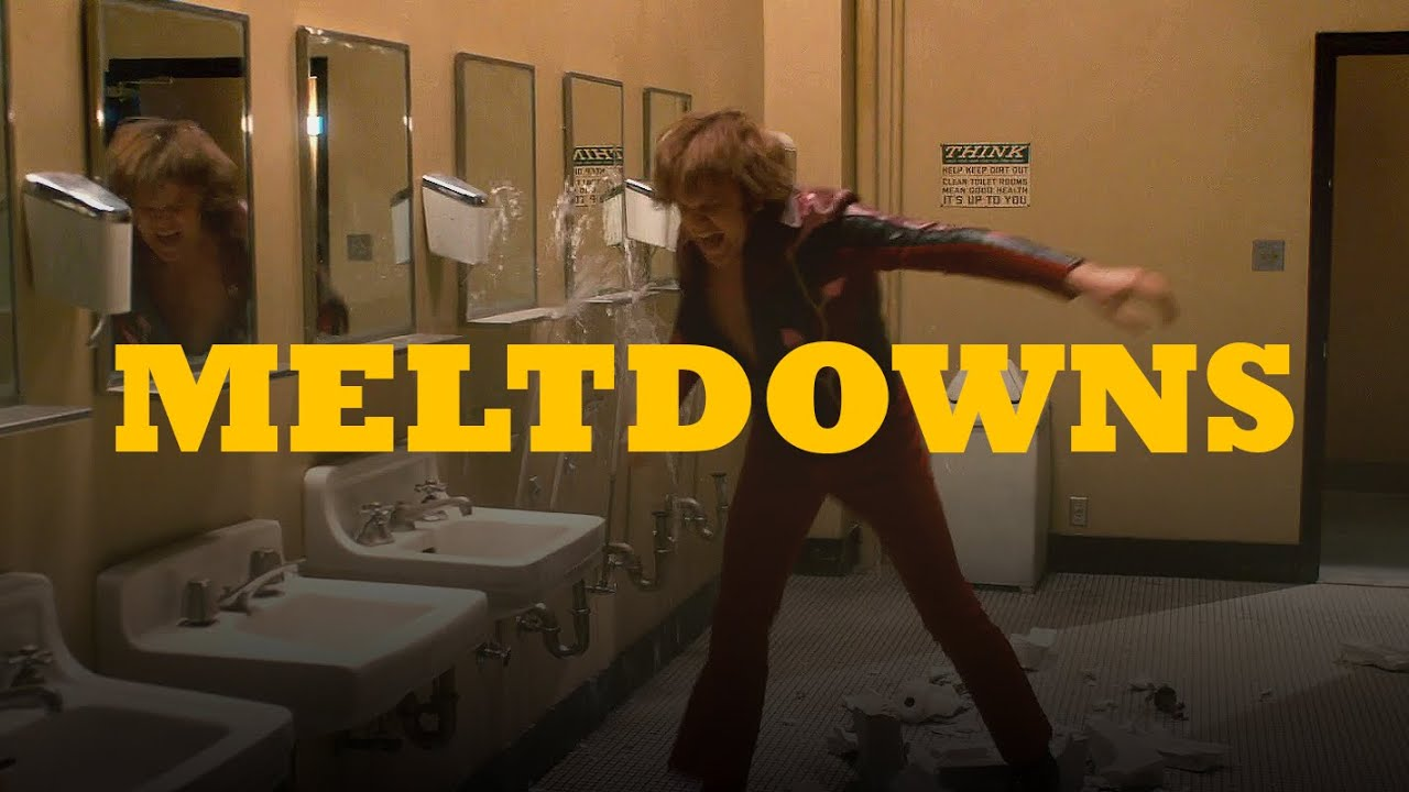 Download Meltdowns in Walk Hard: The Dewey Cox Story