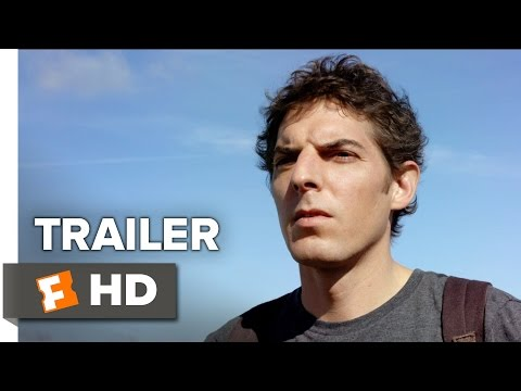 Staying Vertical Official Trailer 1 (2017) - Damien Bonnard Movie streaming vf
