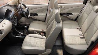 यह है मध्यम वर्गीय परिवार के लिए TOYOTA की सबसे सस्ती 5 सीटर फैमिली कार !! Toyota Etios !! जाने कीमत