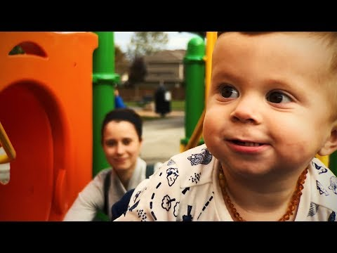 School Bus Life: Lincoln's First Birthday