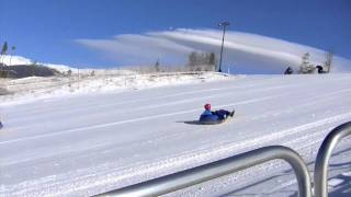 Snow Tubing - Snow Tubing at Colorado Adventure Park!  In Fraser, CO