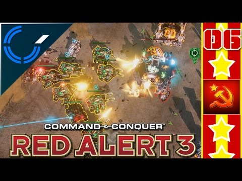 Most Equal - 06 - Command and Conquer: Red Alert 3 with Galm - Soviet Campaign