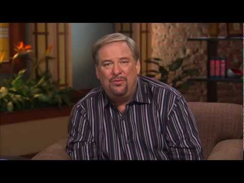 God's Answers to Life's Difficult Questions Small Group Bible Study by Rick Warren