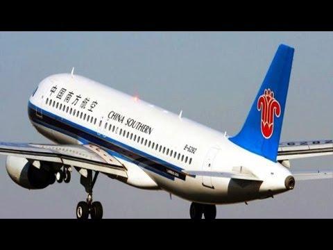 China Southern Airlines ouvre une nouvelle ligne