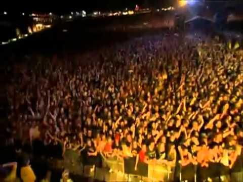 Guns N' Roses ft. Izzy Stradlin – Paradise City (Live Donington Park 2006)