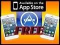 (iPhone) How To Get Any App *FREE* (Free Games)