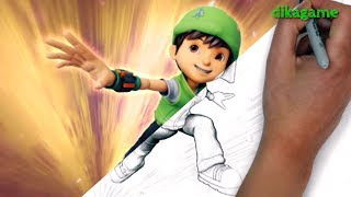 Video BoBoiBoy Daun & Friends - Mantap Jiwa episode terbaru dari BBB galaxy | infografik 2017 TERBAIK download MP3, 3GP, MP4, WEBM, AVI, FLV Oktober 2017