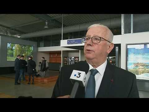 La compagnie Hop! annonce une nouvelle liaison entre Brive et Lyon