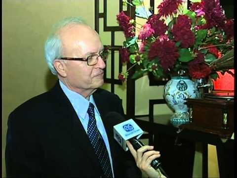 Albania Daily News 5001st edition celebration