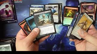 iconic masters booster box opening 1 value city or brokesville?