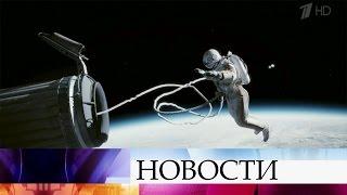 Нароссийские киноэкраны выходит фильм «Время первых», основанный нареальных событиях.