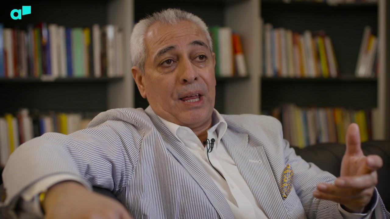 El discurso indirecto (21) Eduardo Benavides