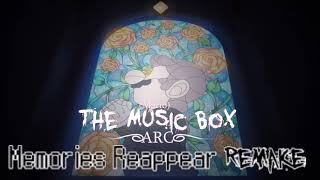 Mario - The Music Box (ARC): Memories Reappear REMAKE