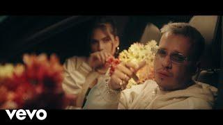 West Blanco - Dime A La Cara (Official Video)