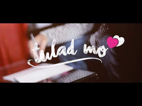 """Tulad Mo"" Music Video (STI-Sta. Maria Senior High MTV Project)"