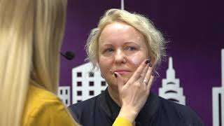 Мастер-класс по Лифтинг макияжу