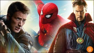 Spider-Man Sequel will Feature a NEW MCU Hero