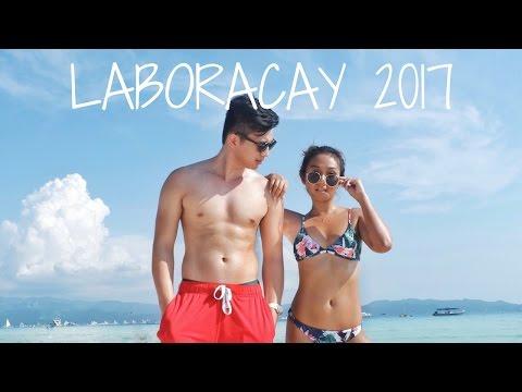 Boracay, Bikinis and Bortas (LaBoracay 2017)