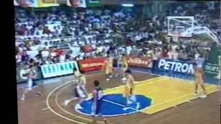 Remembering The Pampanga Dragons Of 1998